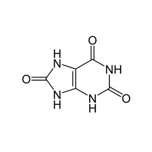 Salivary Uric Acid