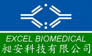 Excel Biomedical Logo